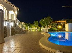 Image No.1-Villa de 6 chambres à vendre à Cumbre del Sol