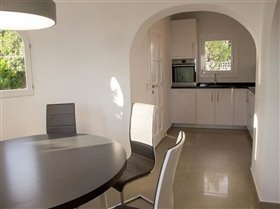 Image No.3-Villa de 6 chambres à vendre à Cumbre del Sol