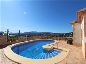 Image No.0-Villa de 4 chambres à vendre à Moraira
