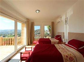 Image No.3-Villa de 4 chambres à vendre à Moraira