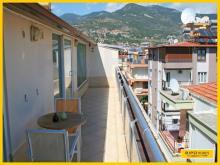 Image No.22-Penthouse de 4 chambres à vendre à Alanya