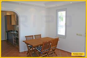 Image No.4-Villa / Détaché de 2 chambres à vendre à Kargicak