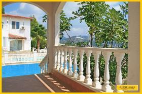 Image No.8-Villa / Détaché de 2 chambres à vendre à Kargicak