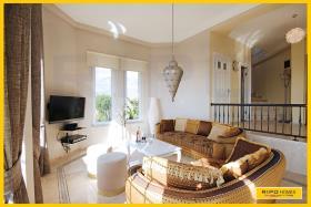 Image No.2-Villa / Détaché de 3 chambres à vendre à Kargicak