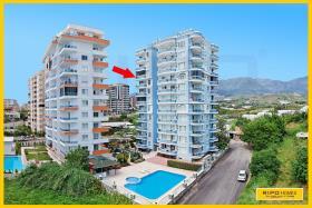 Image No.0-Appartement de 2 chambres à vendre à Mahmutlar