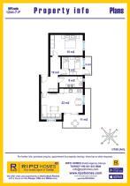 Image No.30-Appartement de 2 chambres à vendre à Kestel