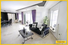 Image No.3-Villa / Détaché de 3 chambres à vendre à Mahmutlar