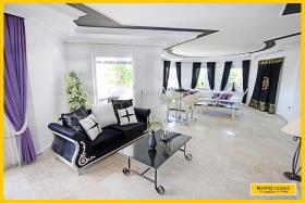 Image No.4-Villa / Détaché de 3 chambres à vendre à Mahmutlar