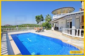 Image No.29-Villa / Détaché de 3 chambres à vendre à Mahmutlar