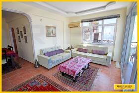 Image No.4-Appartement de 3 chambres à vendre à Alanya
