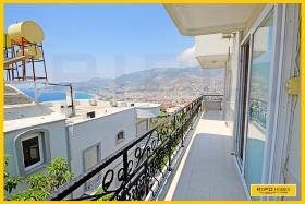 Image No.22-Appartement de 3 chambres à vendre à Alanya