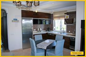 Image No.3-Penthouse de 3 chambres à vendre à Belek