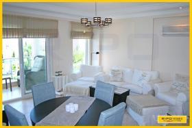 Image No.5-Penthouse de 3 chambres à vendre à Belek