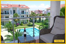 Image No.7-Penthouse de 3 chambres à vendre à Belek