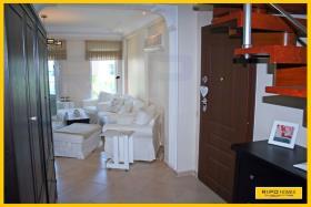 Image No.9-Penthouse de 3 chambres à vendre à Belek