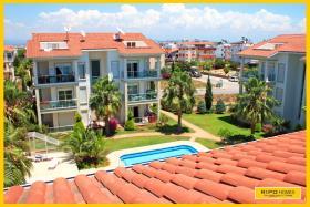 Image No.26-Penthouse de 3 chambres à vendre à Belek