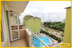Image No.9-Penthouse de 4 chambres à vendre à Mahmutlar
