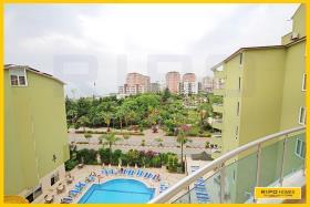 Image No.11-Penthouse de 4 chambres à vendre à Mahmutlar