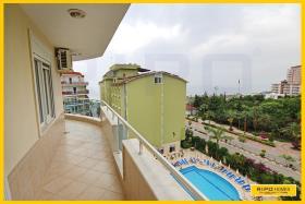Image No.10-Penthouse de 4 chambres à vendre à Mahmutlar