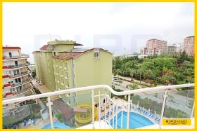 Image No.26-Penthouse de 4 chambres à vendre à Mahmutlar