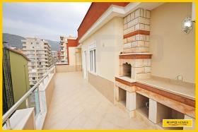 Image No.28-Penthouse de 4 chambres à vendre à Mahmutlar