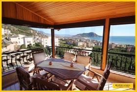 Image No.7-Villa de 5 chambres à vendre à Alanya