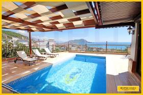 Image No.12-Villa de 5 chambres à vendre à Alanya