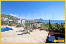 Image No.13-Villa de 5 chambres à vendre à Alanya