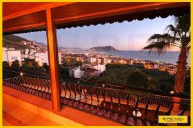 Image No.25-Villa de 5 chambres à vendre à Alanya