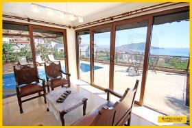 Image No.6-Villa de 5 chambres à vendre à Alanya