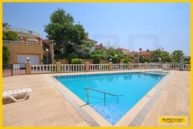 Image No.26-Villa / Détaché de 3 chambres à vendre à Mahmutlar