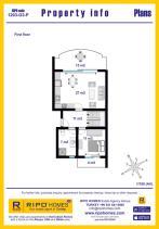 Image No.30-Duplex de 2 chambres à vendre à Konakli