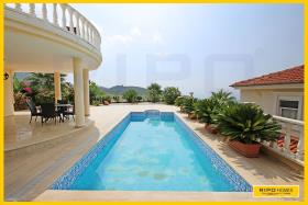 Image No.22-Villa / Détaché de 4 chambres à vendre à Kargicak