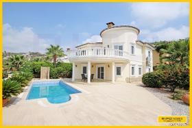 Image No.24-Villa / Détaché de 4 chambres à vendre à Kargicak