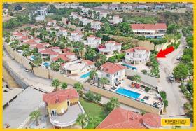 Image No.29-Villa / Détaché de 4 chambres à vendre à Kargicak