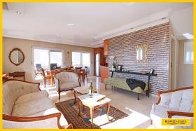 Image No.2-Penthouse de 3 chambres à vendre à Kargicak