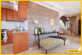Image No.4-Penthouse de 3 chambres à vendre à Kargicak