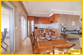 Image No.8-Penthouse de 3 chambres à vendre à Kargicak