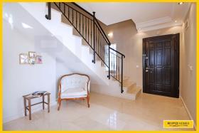 Image No.23-Penthouse de 3 chambres à vendre à Kargicak