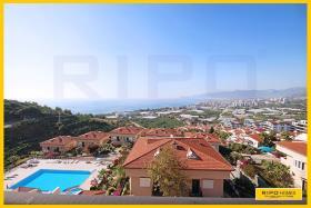 Image No.37-Penthouse de 3 chambres à vendre à Kargicak