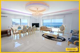 Image No.1-Appartement de 4 chambres à vendre à Mahmutlar