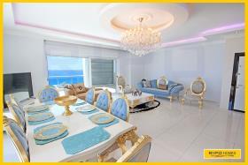 Image No.2-Appartement de 4 chambres à vendre à Mahmutlar