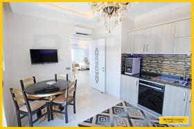Image No.6-Appartement de 4 chambres à vendre à Mahmutlar