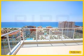Image No.8-Appartement de 4 chambres à vendre à Mahmutlar
