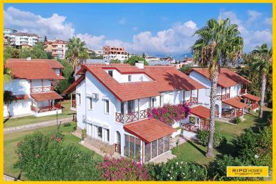 1 - Demirtas, Villa