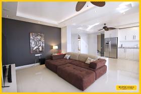 Image No.2-Penthouse de 2 chambres à vendre à Cikcilli