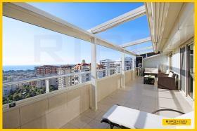 Image No.25-Penthouse de 2 chambres à vendre à Cikcilli
