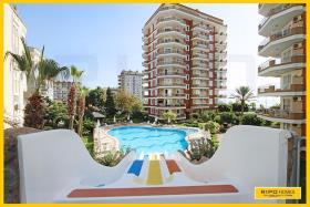 Image No.28-Penthouse de 3 chambres à vendre à Mahmutlar
