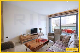 Image No.4-Appartement de 1 chambre à vendre à Mahmutlar