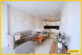 Image No.6-Appartement de 1 chambre à vendre à Mahmutlar